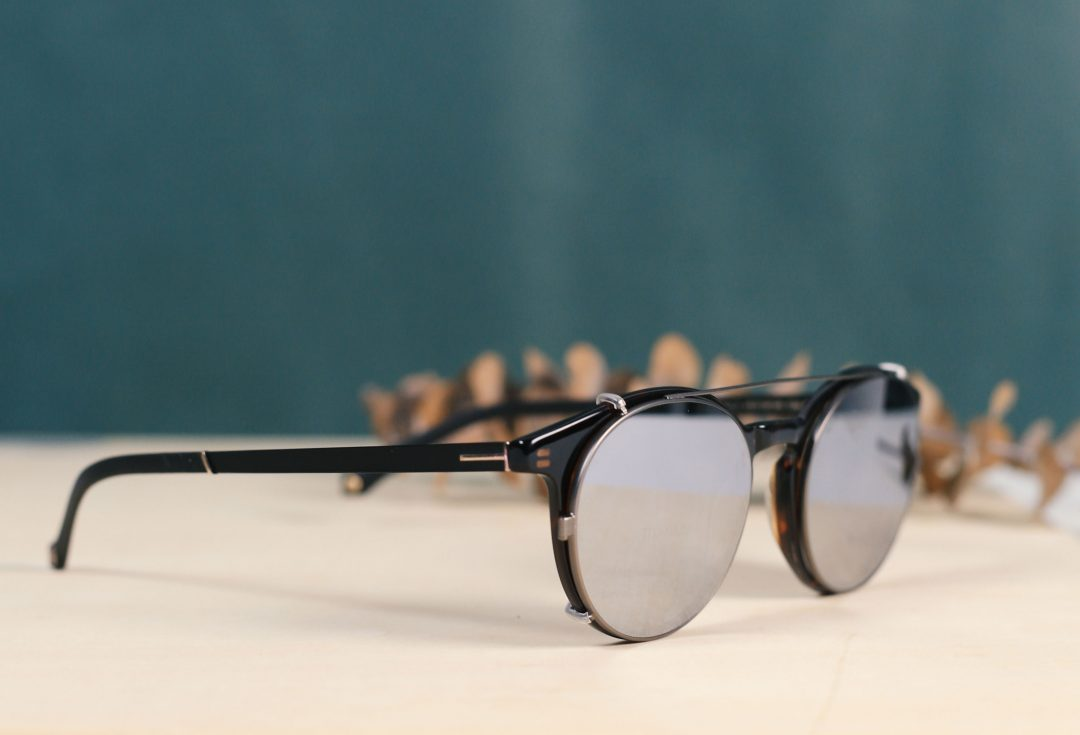 Vintage Inspired Eyewear by Robert Rudger