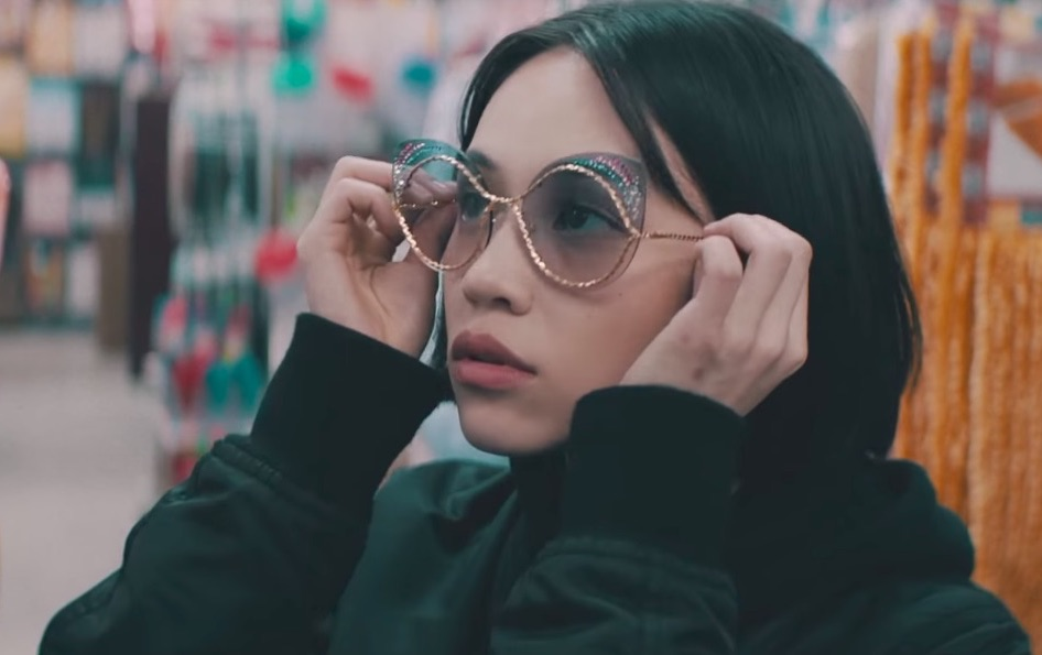 1 Trend Instagram Celebrity Kiko Muzuhara Lives The Dream in Marc Jacobs Eyewear
