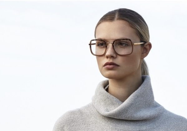 SS17 by ESTABLISHED Eyewear - Vision for the Future