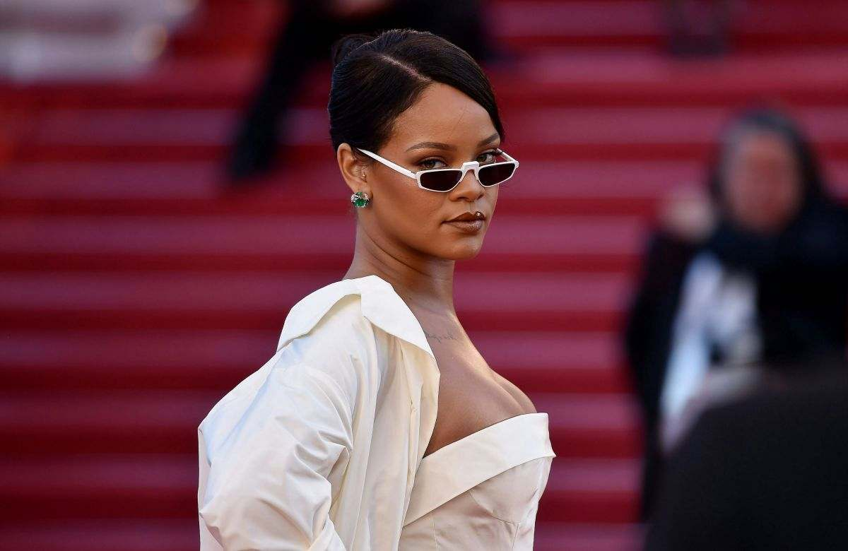 Our Favourite Eyewear Picks Spotted at Cannes Festival 2017 rihanna-at-okja-premiere-at-70th-annual-cannes-film-festival-may-19-2017_1019042629