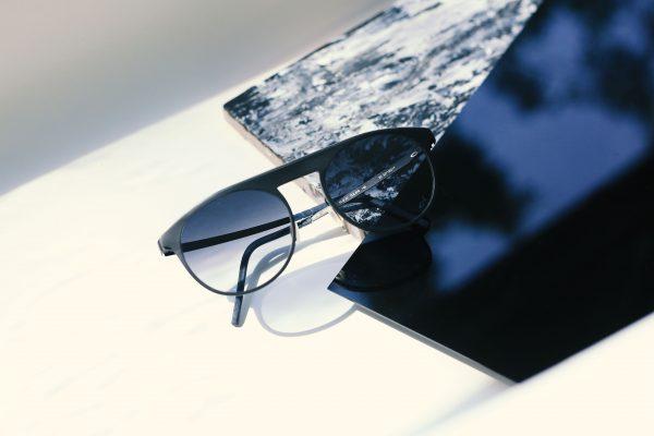 Blackfin Eyewear, Handmade Entirely in Italy