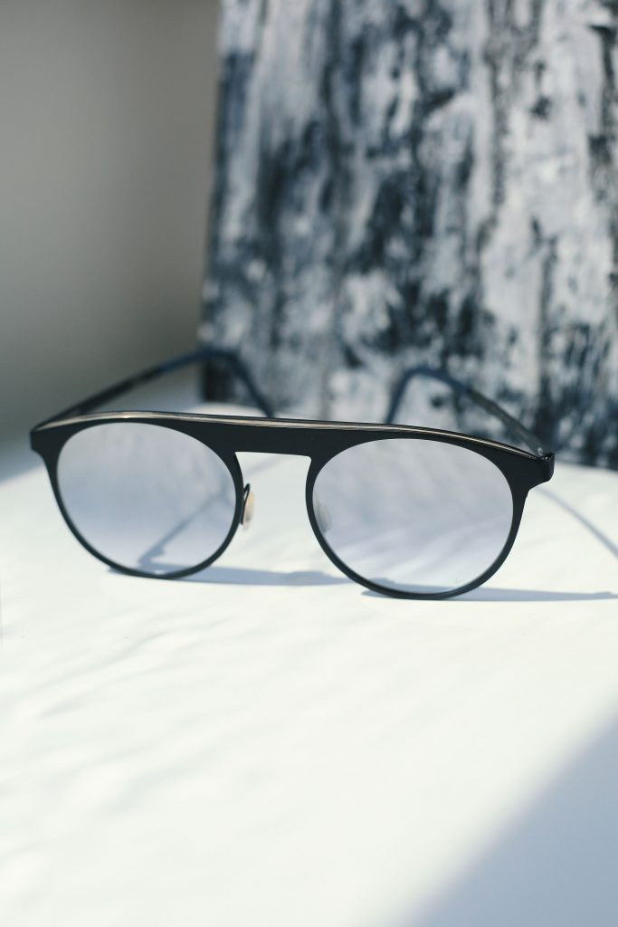 You Will Never Guess How BLACKFIN Eyeglasses are Made
