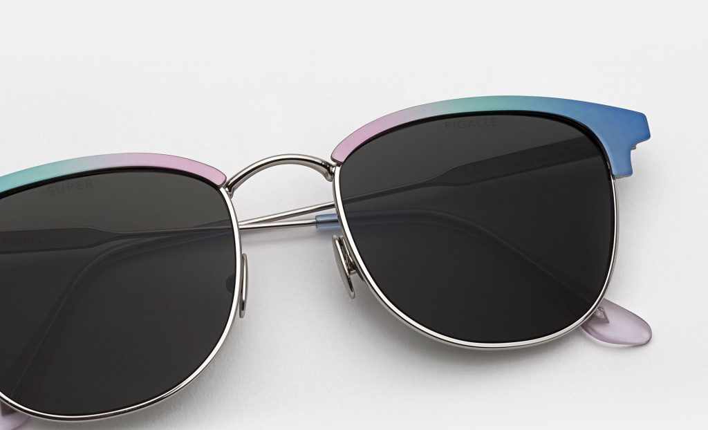 Exclusive Sunglasses from SUPER x Pigalle