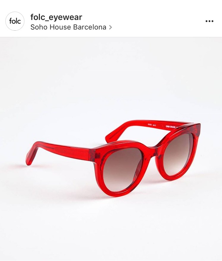 Instagram Posts That Inspire Our Eyewear Colours This Week Neon Nineties Trend Tumblr 90s Bright Colours