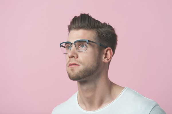 Have a 3D Printed Summer with ic! berlin's Latest Urban Collection Eyewear ic Berlin Glasses Designs Prescription Eyeglasses