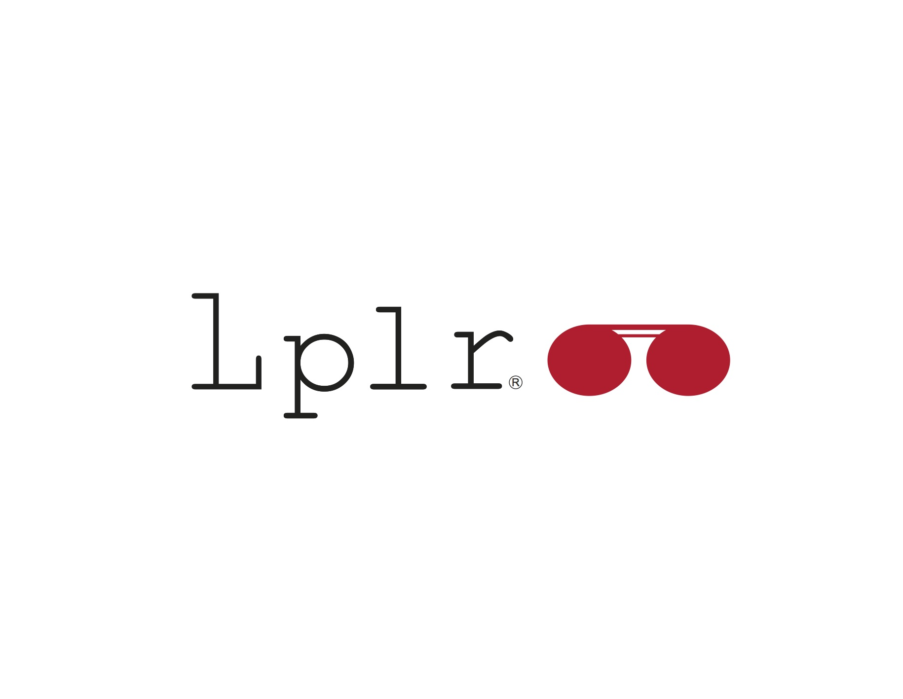 LPLR Eyewear logo