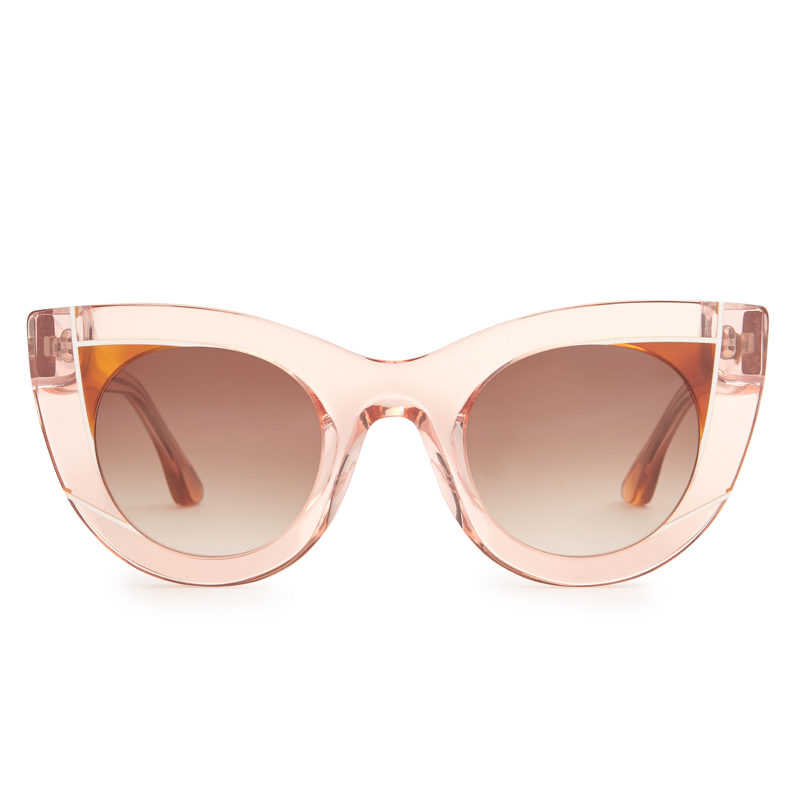Shop Thierry Lasry Brand Sunglasses Eyewear Eyeglasses Buy Designer Sale