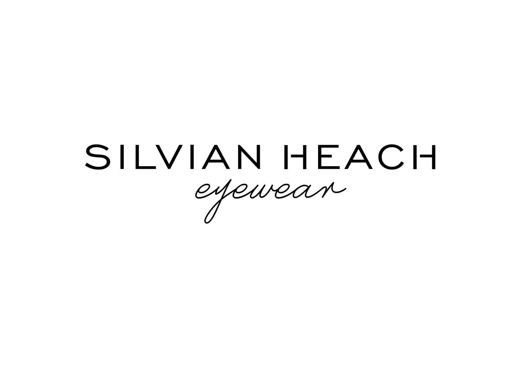 SILVIAN HEACH Eyewear logo