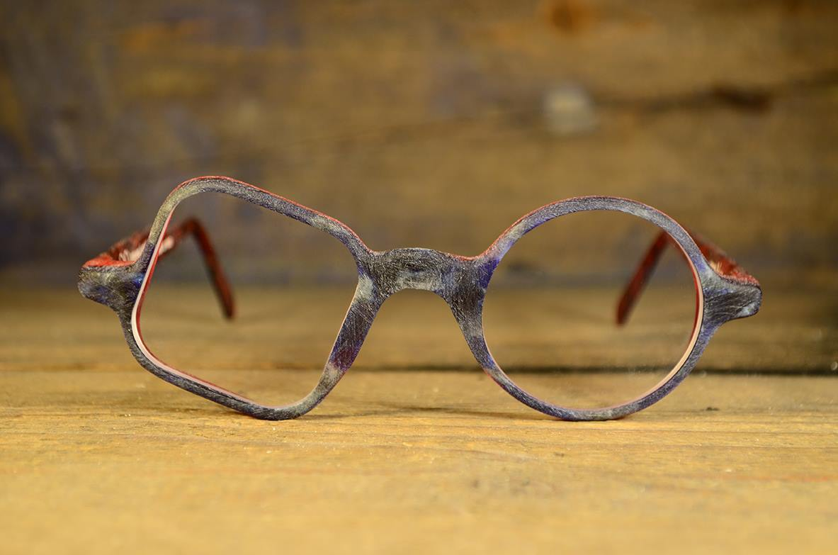 Interview with Turin Eyes, The Eccentric Eyewear Craftsmen Made in Italy