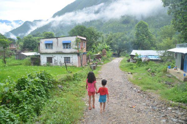 Sustainable Eyewear Brand, Proof Eyewear Gives Back to Nepal