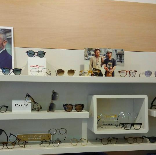 visaoptica eos optica DM Òptics 10 Best Optical Shop and Eyewear Stores in Barcelona