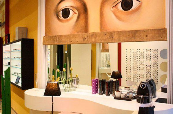 didizabas visioncenter optica toscana Les Lunettes DM Òptics 10 Best Optical Shop and Eyewear Stores in Barcelona
