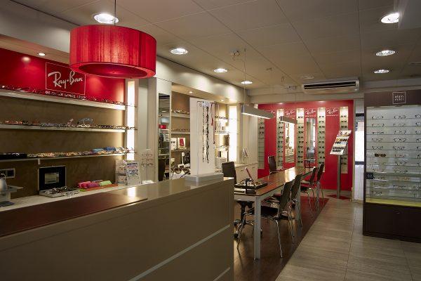 eos optica DM Òptics 10 Best Optical Shop and Eyewear Stores in Barcelona