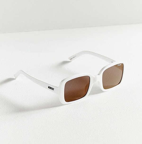 #QUAYXKYLIE DROP II Sunglasses Eyewear Quay Australia Kylie Jenner Design Glasses Eyewear