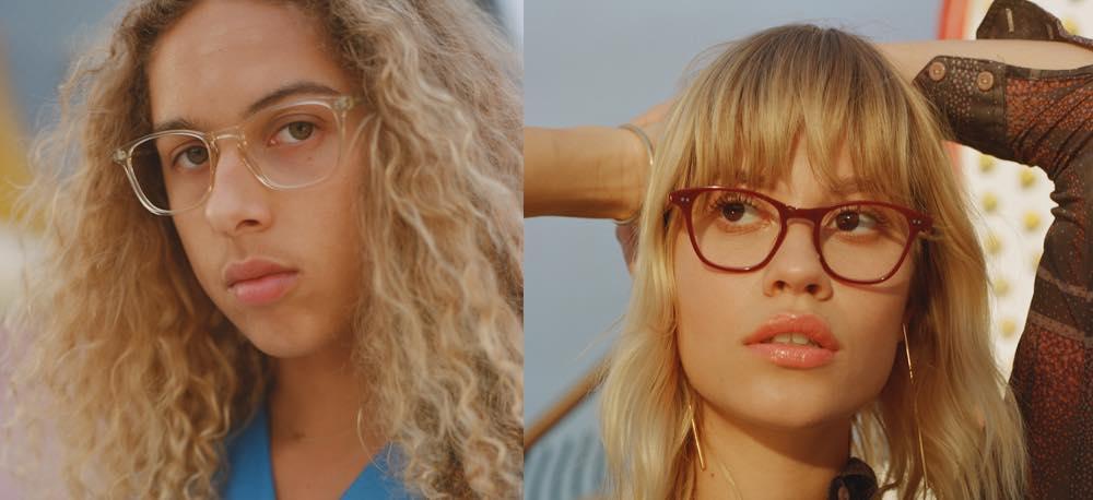 Garrett Leight Introduces FH/17 New Optical Styles Eyewear Prescription Designer