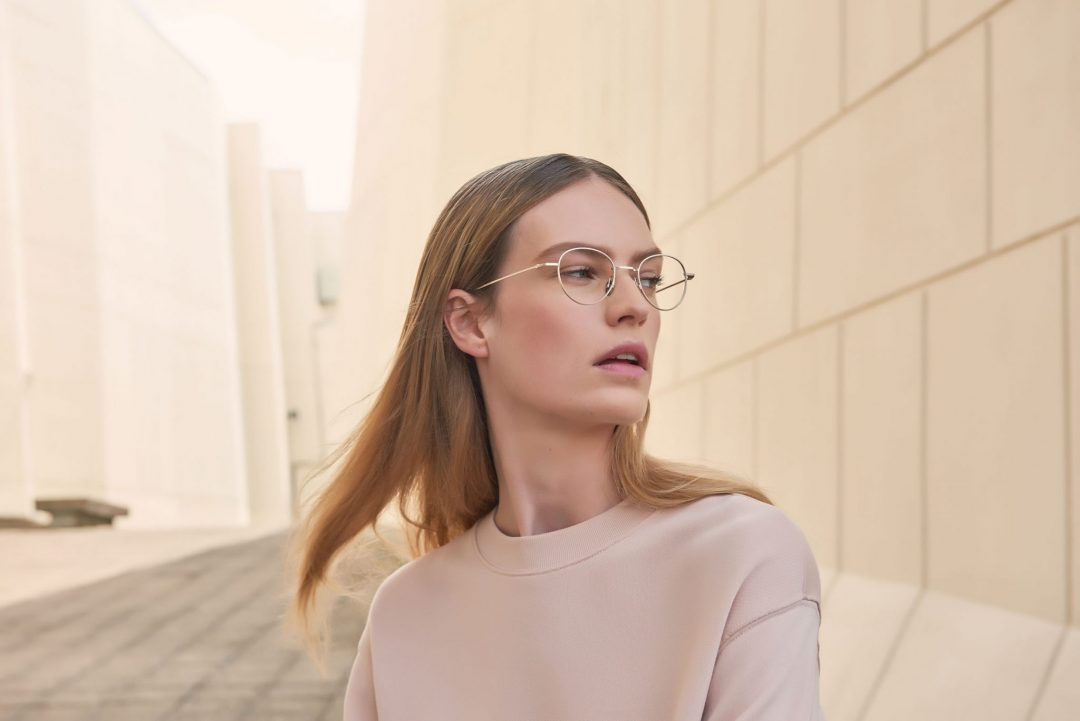 Komono Eyewear Glasses Prescription Opticals FW17 Elementary Style, Elemental Inspiration.