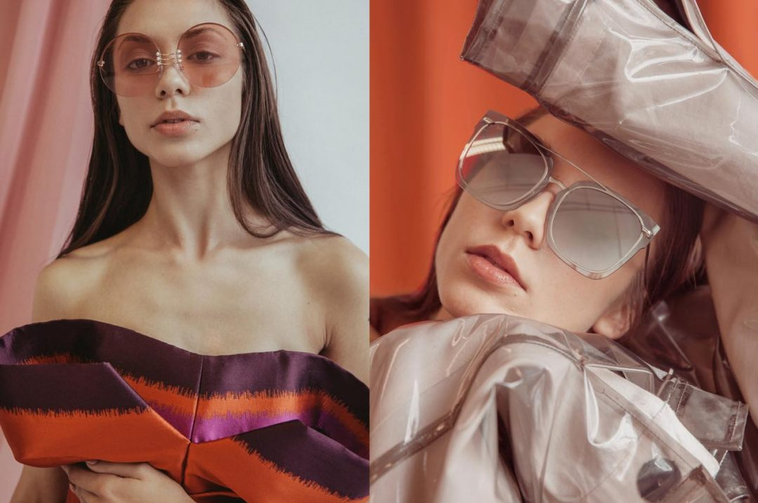 The Latest Imperfectionist Eyewear Collection by For Art's Sake
