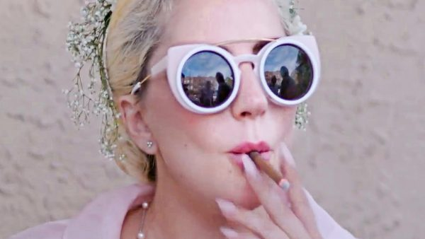 GAMINE LAUNCHES A LINE OF THE PRÊT-À-COUTURE FRAMES Designer Sunglasses Eyewear Lady Gaga
