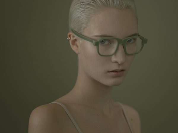 Berlin based Bioplastic Designer Eyewear from Innovative Material Kickstarter Glasses Innovative