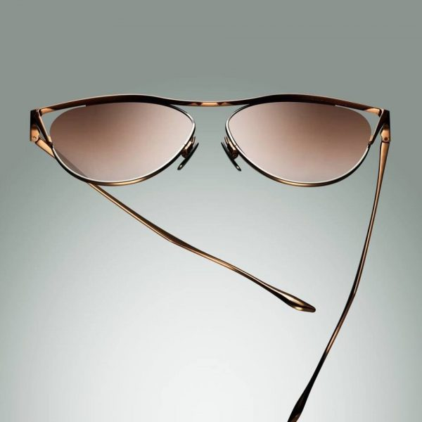 "DITA Eyewear Latest ""The Stationary Nomads"" Collection"