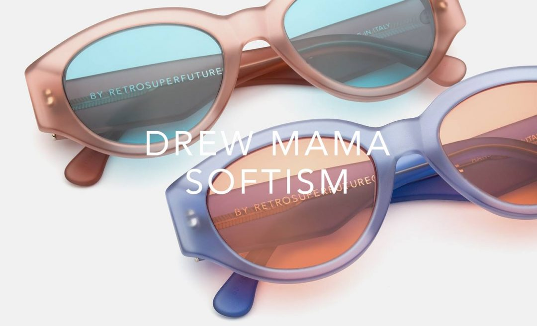 SUPER's Special Seasonal Release Of The DREW MAMA SOFITSM Collection
