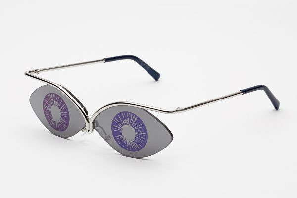 SUPER Launches Fourth Andy Warhol Eyewear Collection
