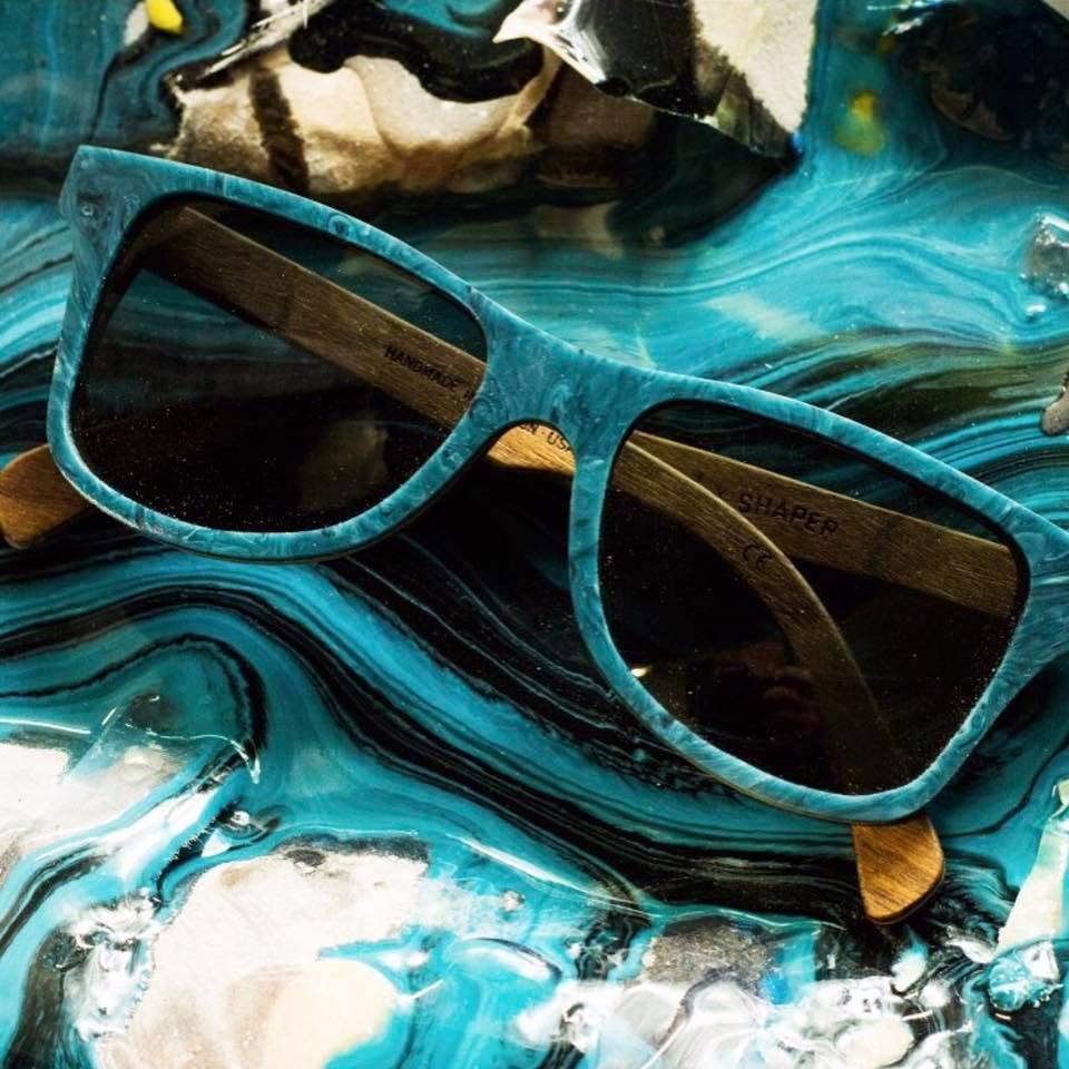 8 Wooden Eyewear Brands You Need To Know Now Brevno Gold & Wood Proof Eyewear Shwood ROLF Spectacles Woodone Sires Eyewear Herrlicht