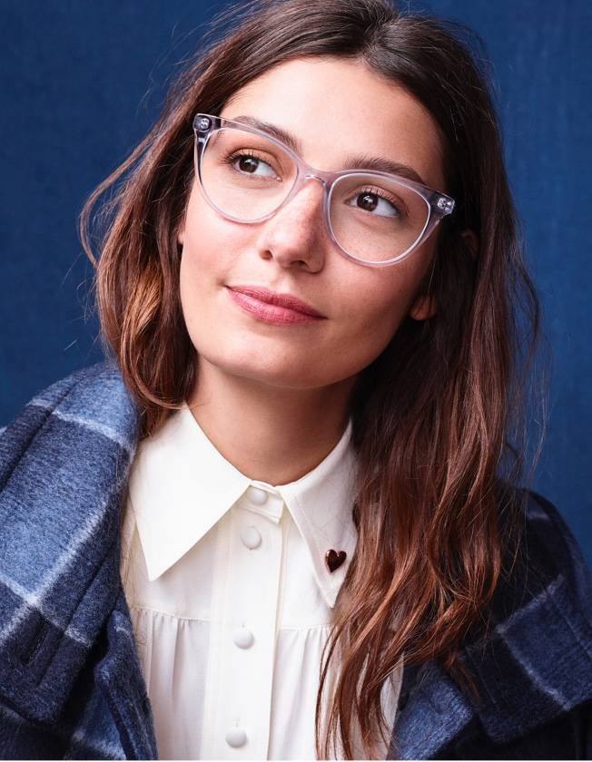 5f783bcb84c Warby Parker Winter 2017 Collection Frames ...