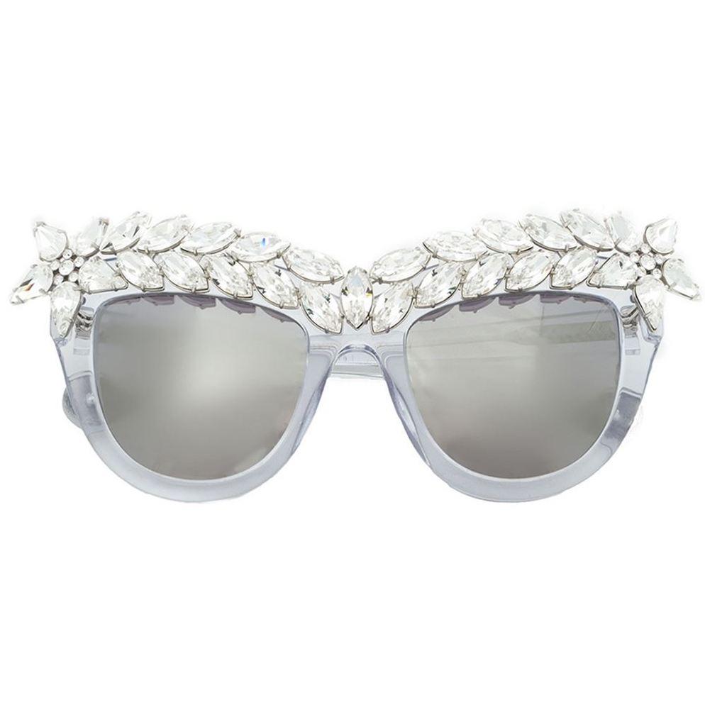 Kuboraum Acne Studio Yazbukey Linda Farrow Lady Gaga 20 of The Most Outrageously Cool Statement Sunglasses in 2017 Gentle Monster Hood by Air Glasses A-morir FAKBYFAK Pawaka Gamine