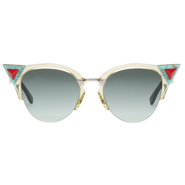 Fendi Buy Shop Glasses Sunglasses Online Cat Eye Eyeglasses Cateye Designer Fashion Trend kuboruam y3 mask