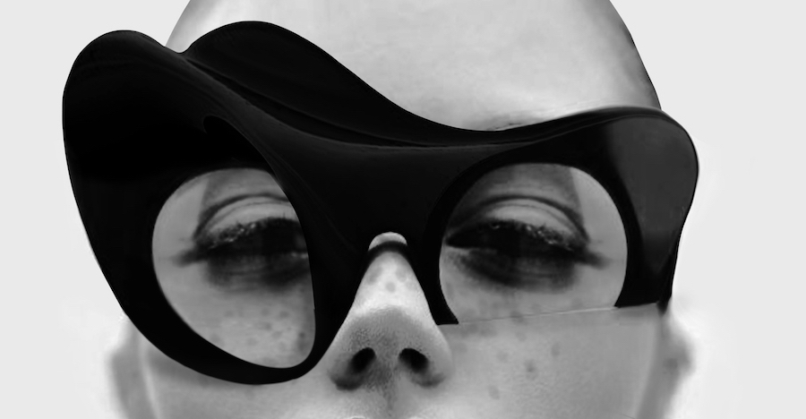 Exclusive Interview with One of a Kind Eyewear Designer Zahide Betül Şahin