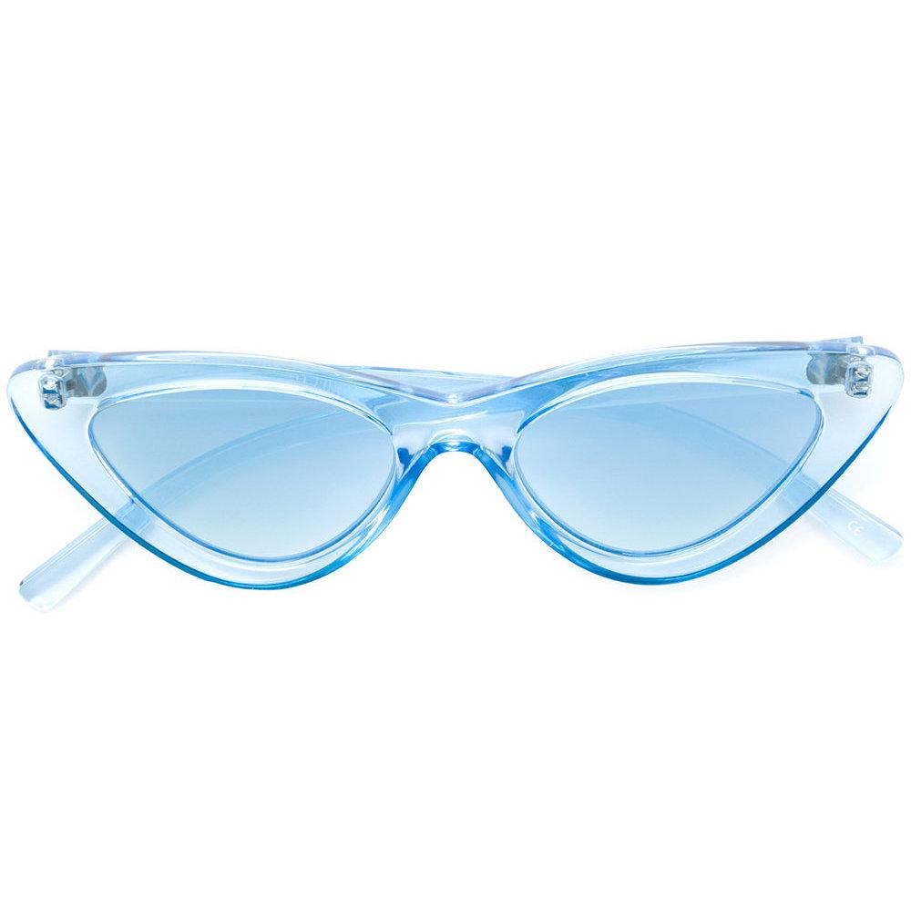 le specs last lolita KALEOS Ripley cat-eye sunglasses mykita svea le specs Fendi Buy Shop Glasses Sunglasses Online Cat Eye Eyeglasses Cateye Designer Fashion Trend kuboruam y3 mask