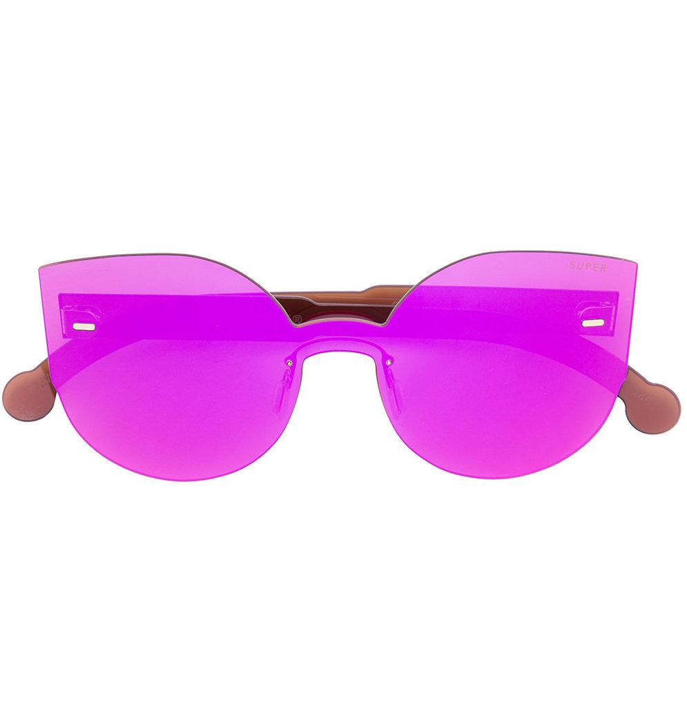 retrosuperfuture lucia thierry lasry eventually Latest Sunglasses Trend Colour Purple Ultraviolent Style Trend Eyeglasses Eyewear Glasses Latest Best Mykita