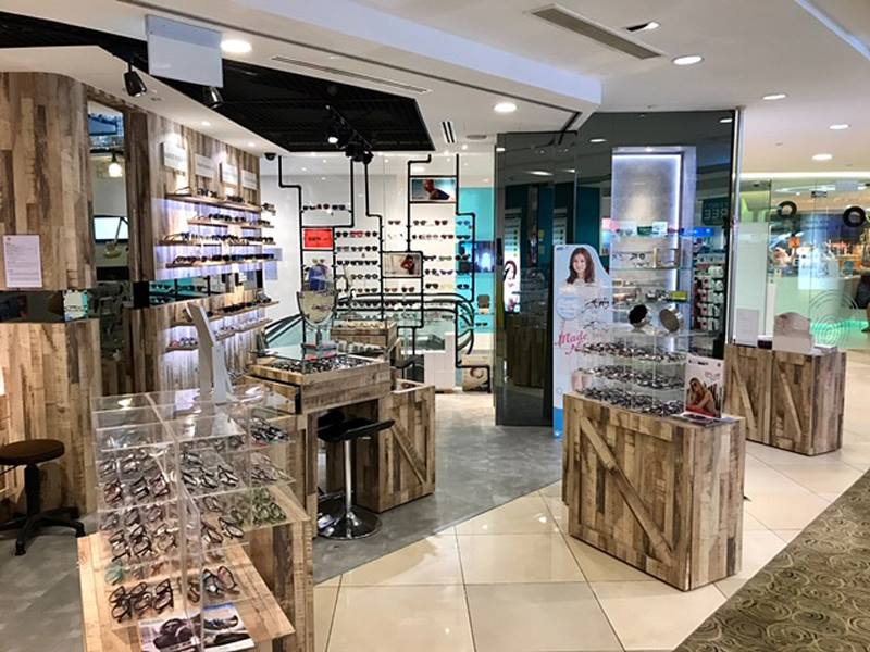 5 Best Optical and Sunglasses Shop in Singapore Shop Buy Prescription Glasses Singapore 2018 Cheap Good Optic Butler dh Sunglass Atlantic Optical