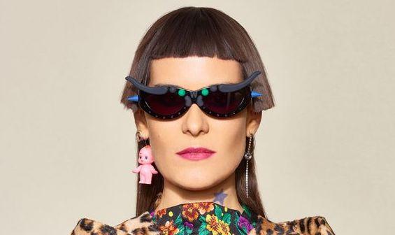 FAKBYFAK Showcasing at Milan Fashion Week 2018