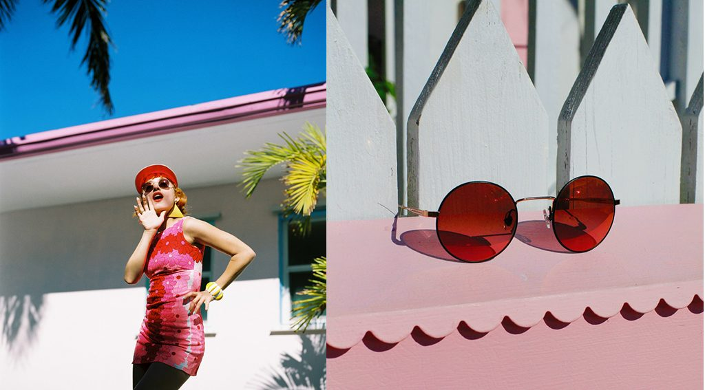 An Explosion Of Color With Miranda Makaroff And Etnia Barcelona Instagram