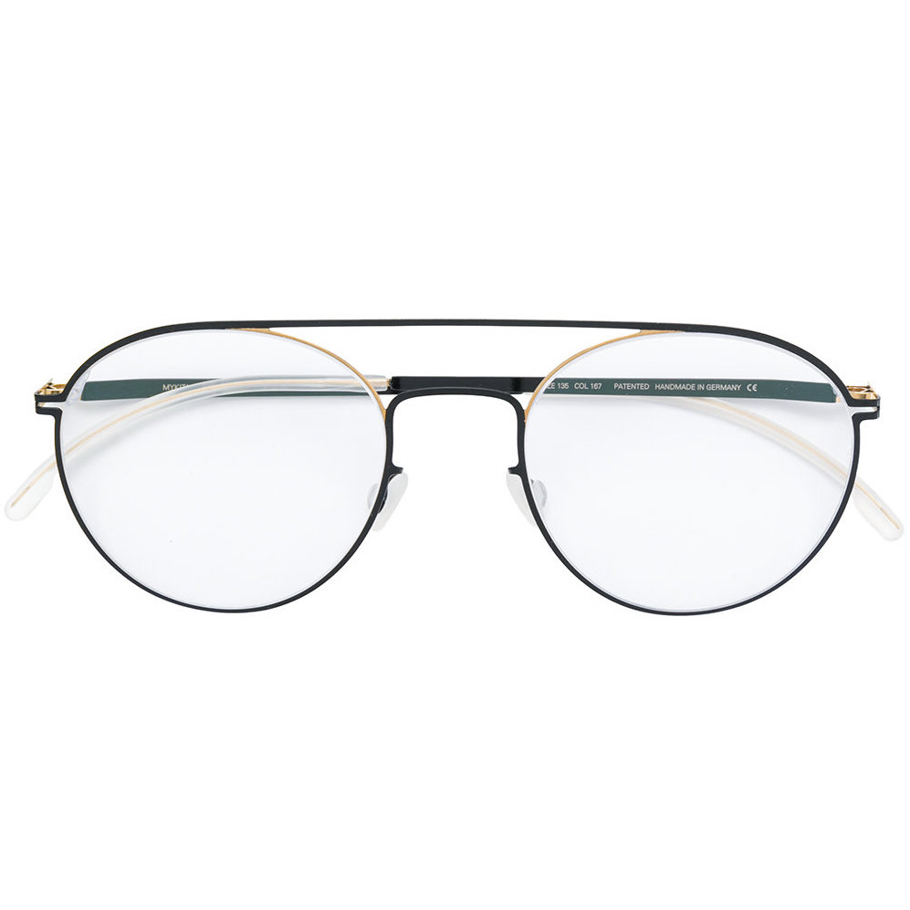 MYKITA LESSRIM's Ultra-light Prescription Glasses Buy Shop Online Eyeglass Shopping Optical