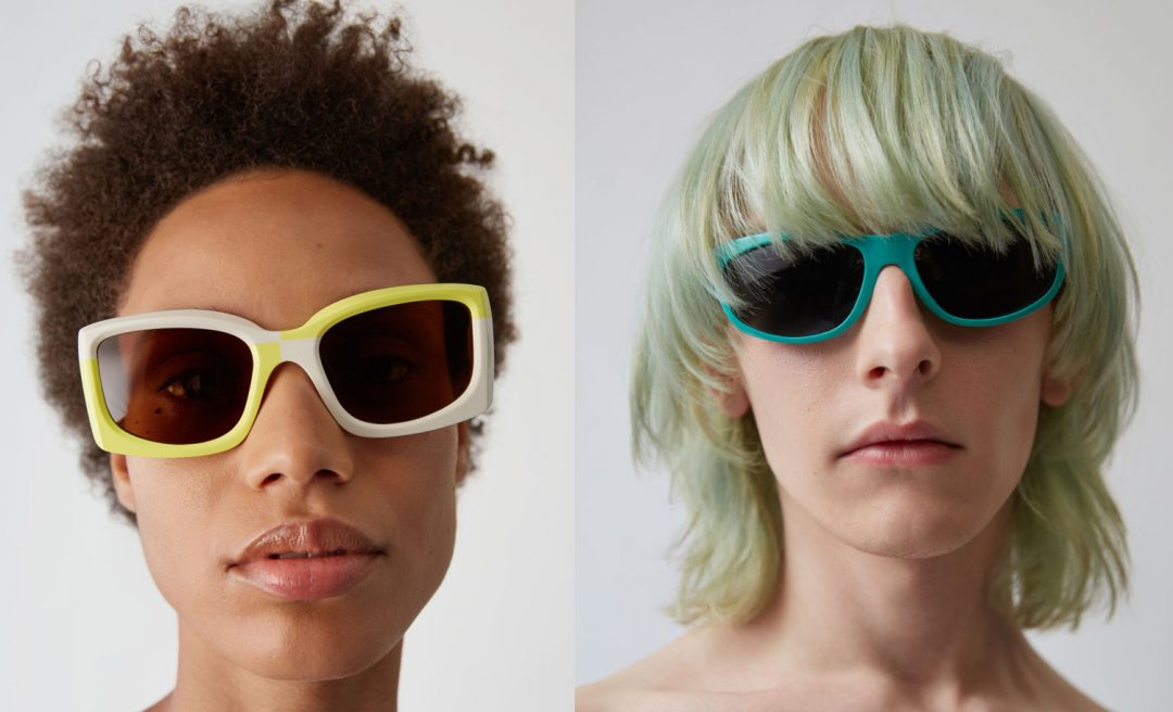 Acne Studios Latest Sunglasses for 2018