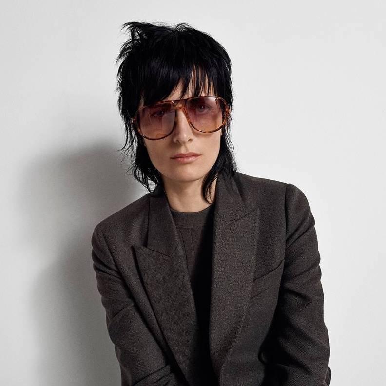 Joseph Designer Launches Eyewear Line