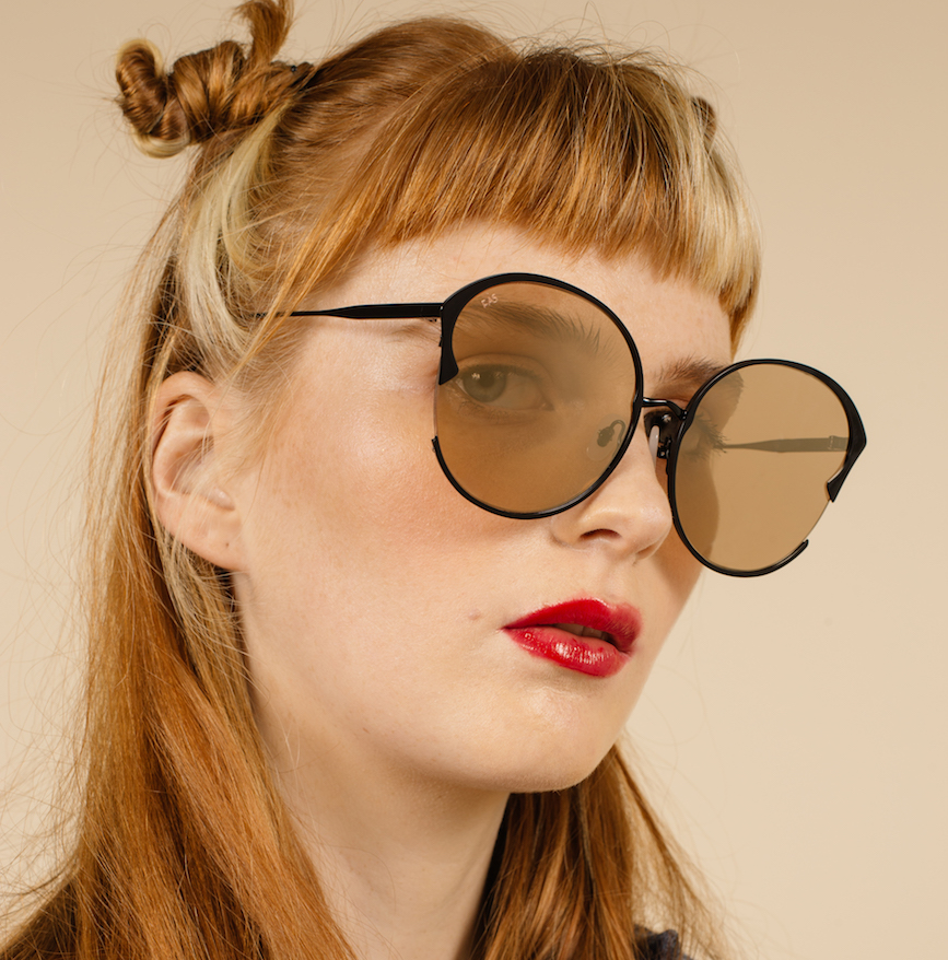 Breaker Procrastinator Oddball The Class of FAS (For Art's Sake) with 8 Personalities and 18 New Eyewear Designs for 2018 Sunglasses Eyeglasses Buy Designer Good Girl Gone Bad