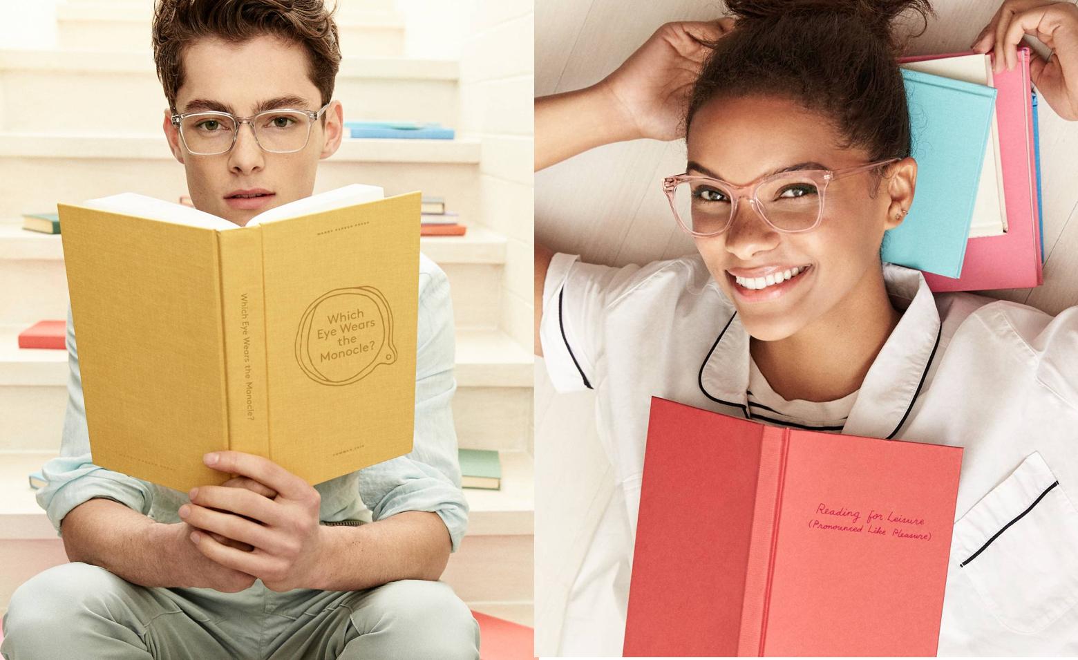 Warby Parker Newest Summer 2018 Prescription Glasses Collection Shop Buy Online
