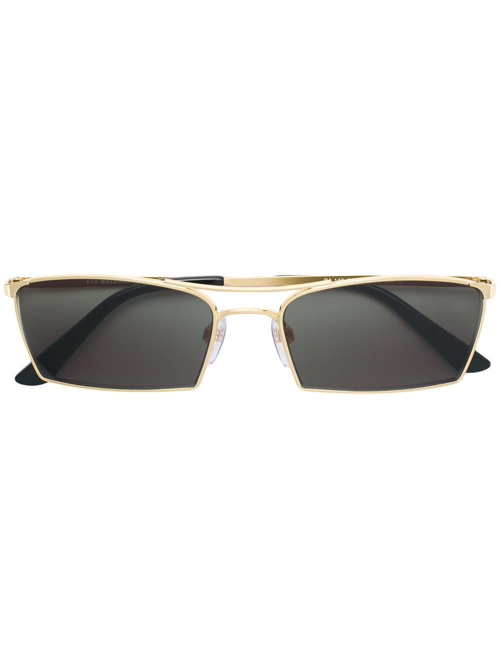 balenciaga Kuboraum Ambush illesteva ivory baxter narrow sunglasses narrow rectangular sunglasses small sunglasses trend 90s sunglasses where to buy tiny sunglasses tiny 90s sunglasses narrow frame sunglasses tiny sunglasses trend