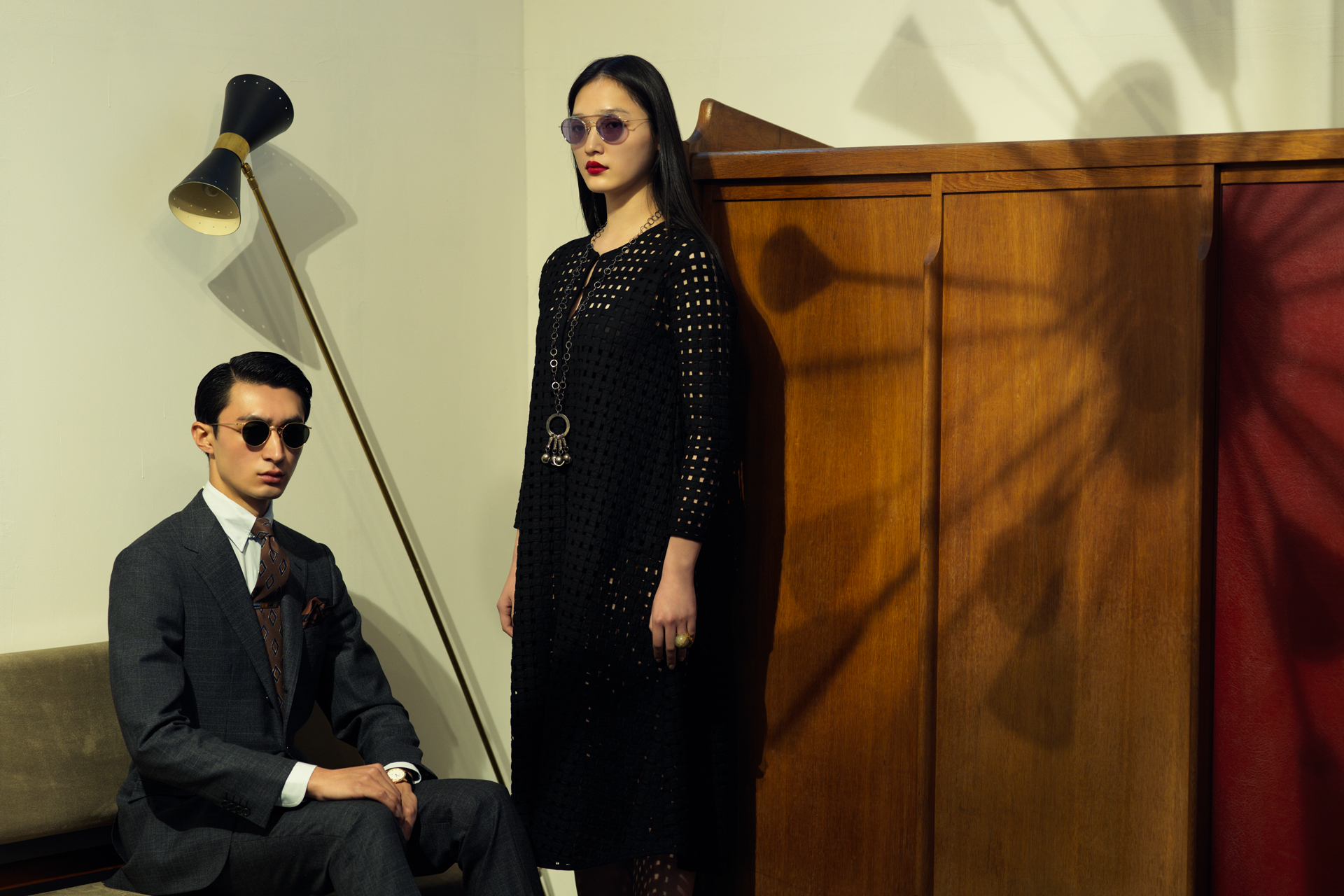 Top 4 Japanese Independent Eyewear Brands Masahiro Maruyama Eyevan 7285