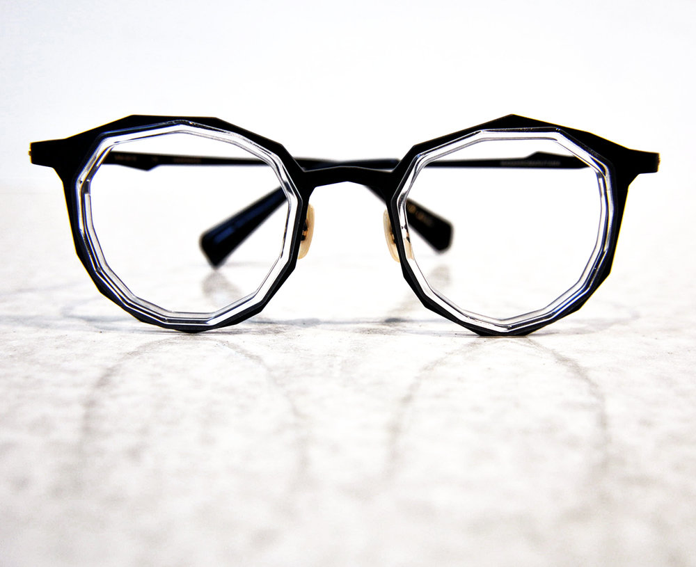 Top 4 Japanese Independent Eyewear Brands Masahiro Maruyama