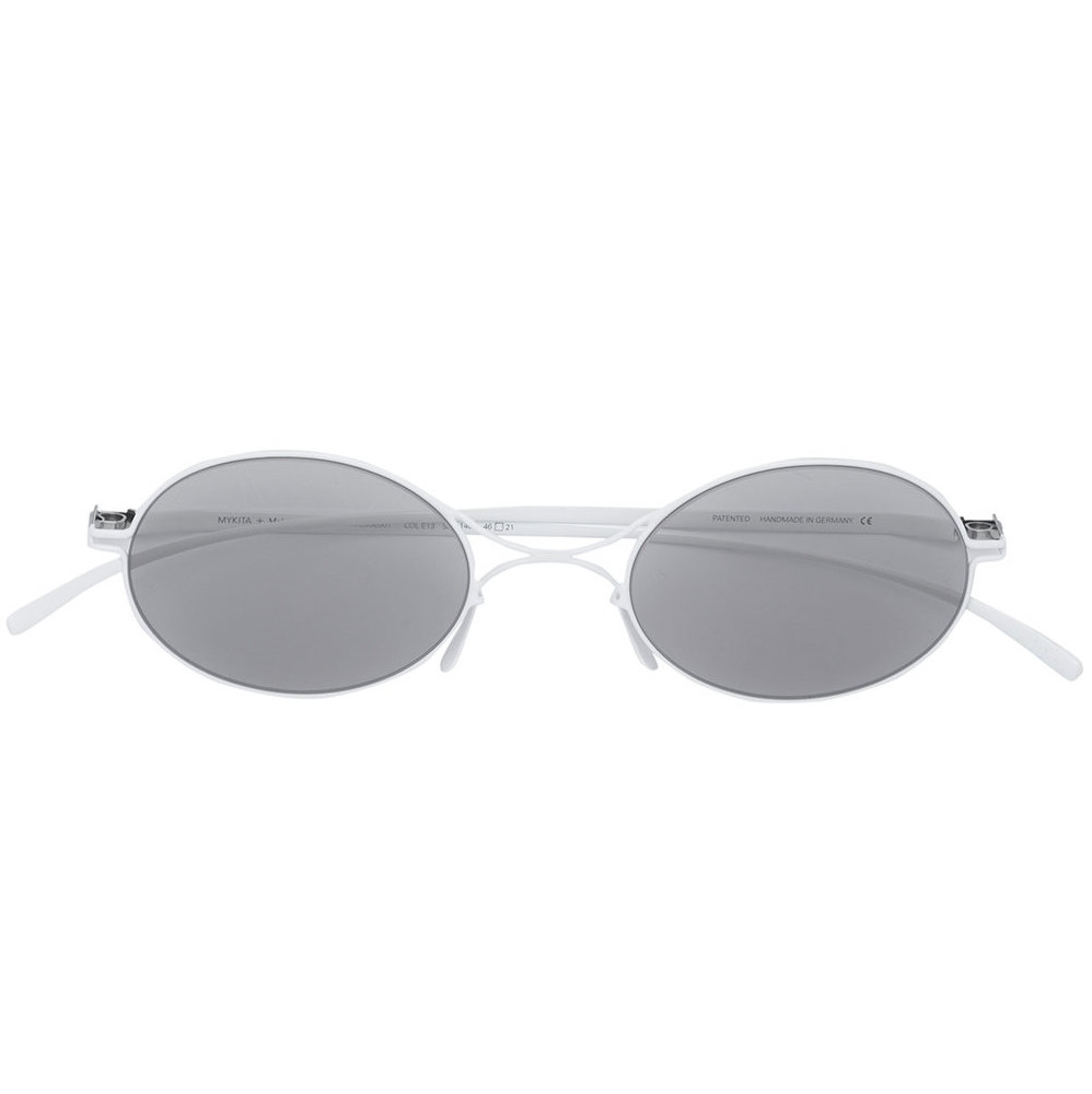 Shop Buy Online Shopping Mykita Maison Margiela Eyewear Glasses Designer Collaboration Sunglasses Glasses Eyeglasses