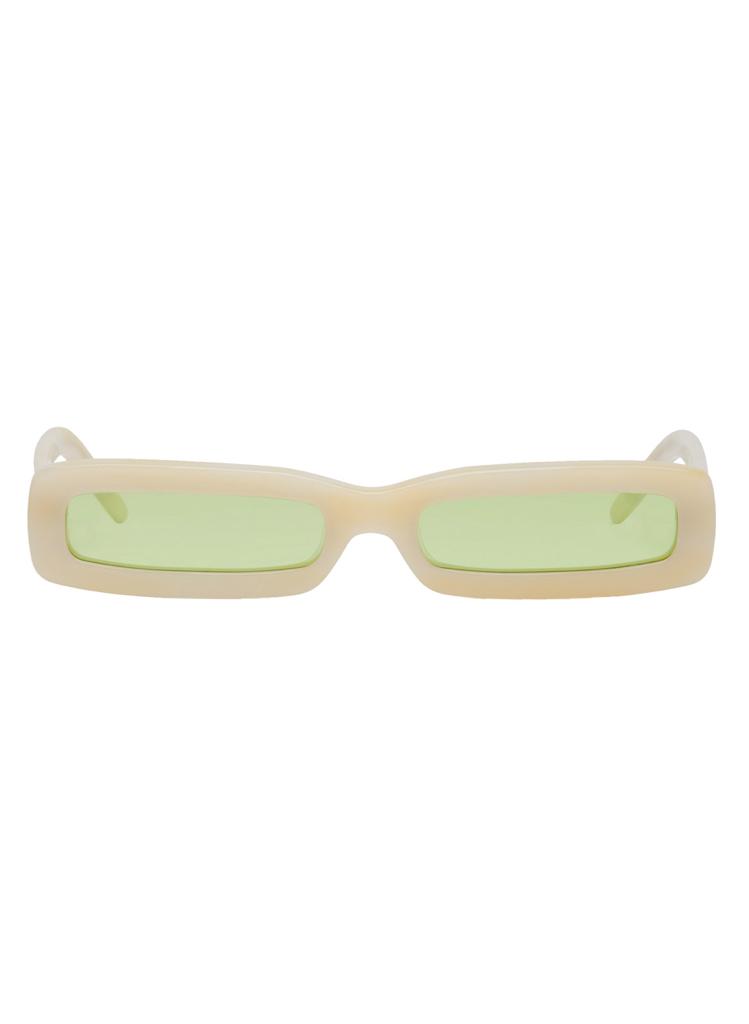 90's Matrix Inspired Sunglasses Shop Trend Tiny Sunglasses Online Rave