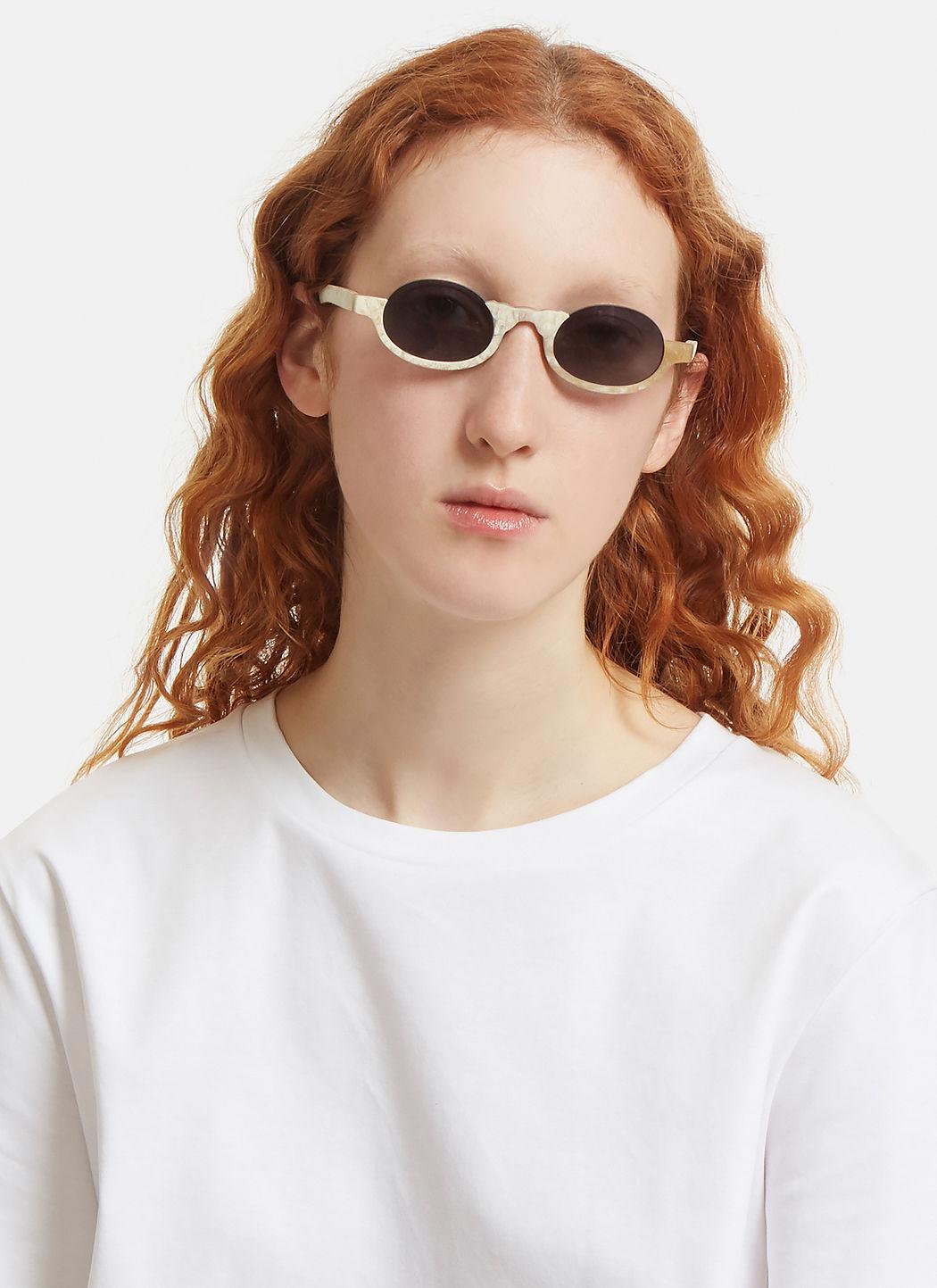 Genuine Horn Eyewear by Rigards