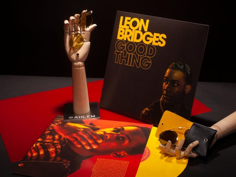 AHLEM For Leon Bridges