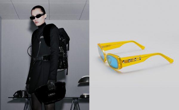 Alexander Wang's Modern Reinterpretation of Women CEO for Gentle Monster