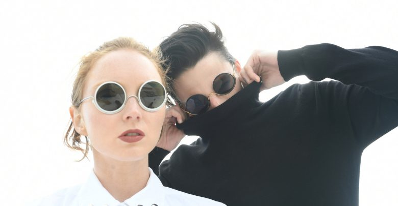 2fb5f9446152 Lily Cole s Latest Sustainable Eyewear Brand